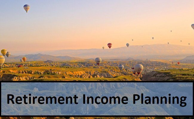 The Truth about Retirement Income Planning