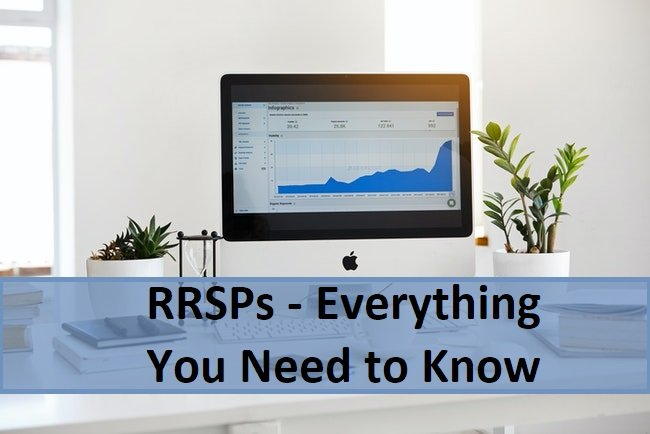 RRSPs everything you need to know