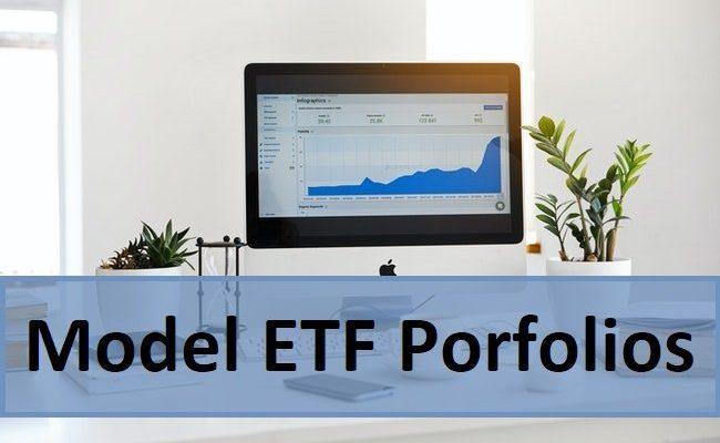 Build Long-Term Wealth using our Diversified ETF Model Portfolios