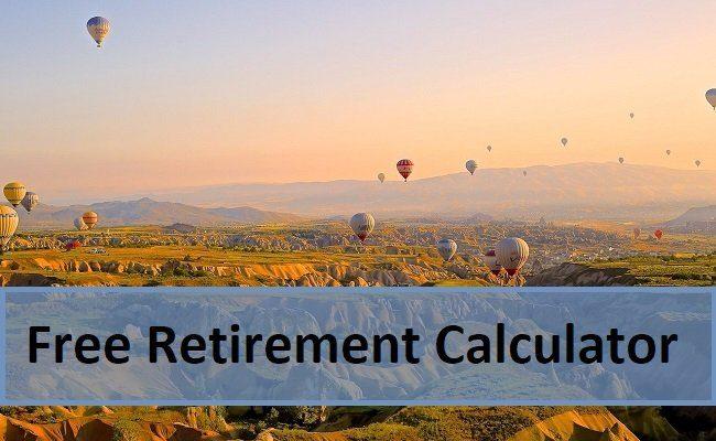 The Best Free Retirement Calculators