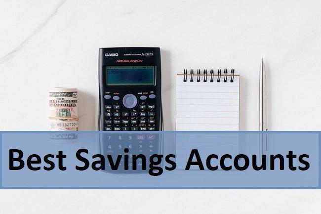best savings accounts in canada