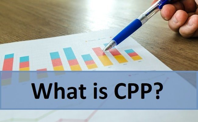 What is Canada Pension Plan (CPP) and How Does it Work?