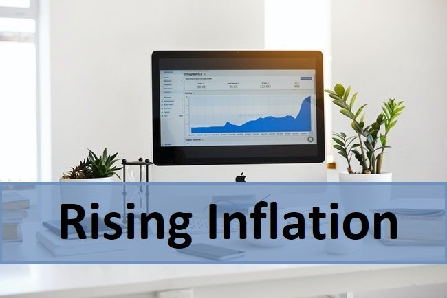 best investments for rising inflation